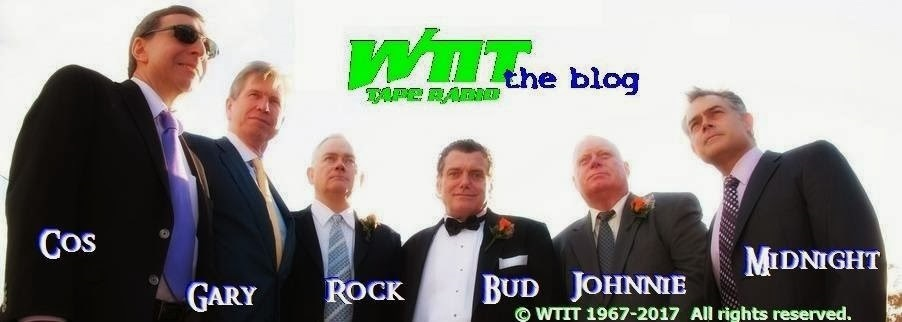 WTIT: The Blog