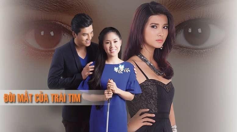 Đôi Mắt Của Trái Tim - PhimVN 2014 40/40 Tap