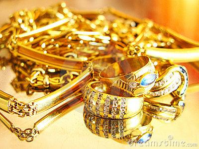Cómo derretir las joyas de oro y separar la aleación ...