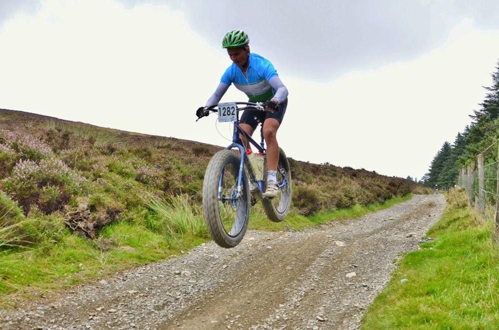 Isle of Man Biking Trails