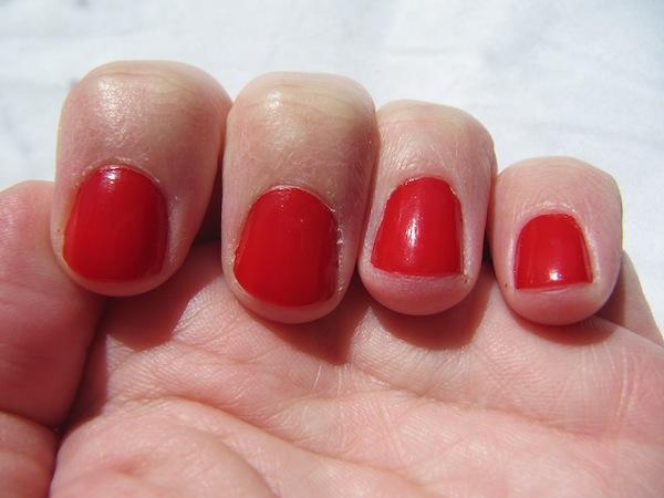 Milly Nail Polish