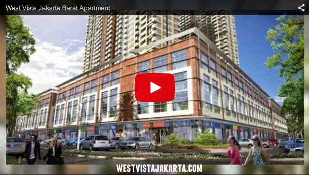 West Vista Jakarta di Youtube