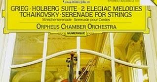 Albinoni adagio orpheus chamber orchestra