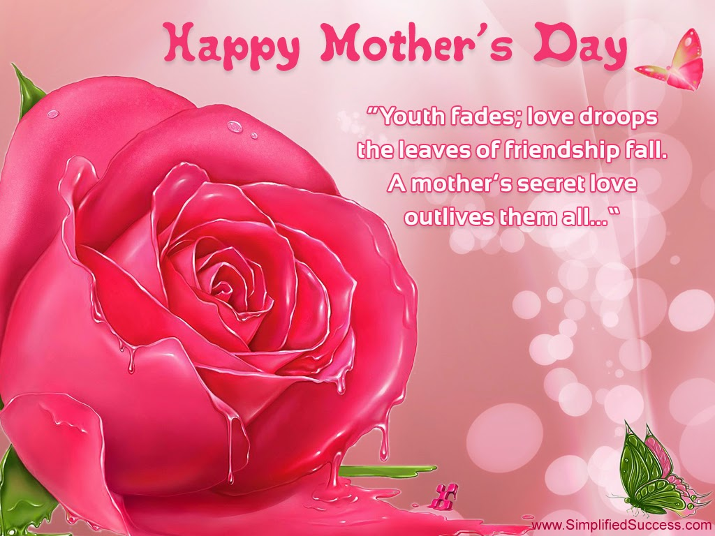 Happy Mothers Day 2015 Wallpapers For Mobiles Free Download