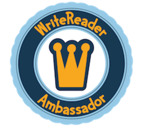 WriteReader Ambassador
