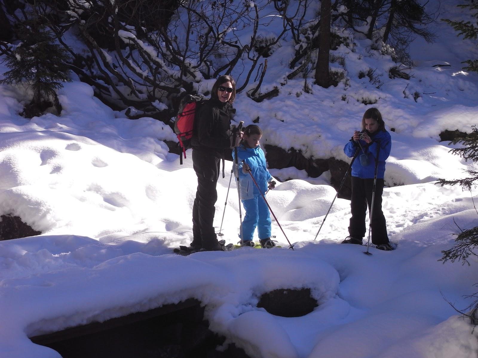 Amici della montagna la prima 2 novembre 2012 con le for Ponte delle cabine di rapsodia dei mari 2