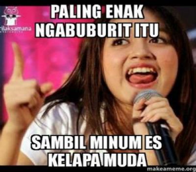 Meme Ngabuburit