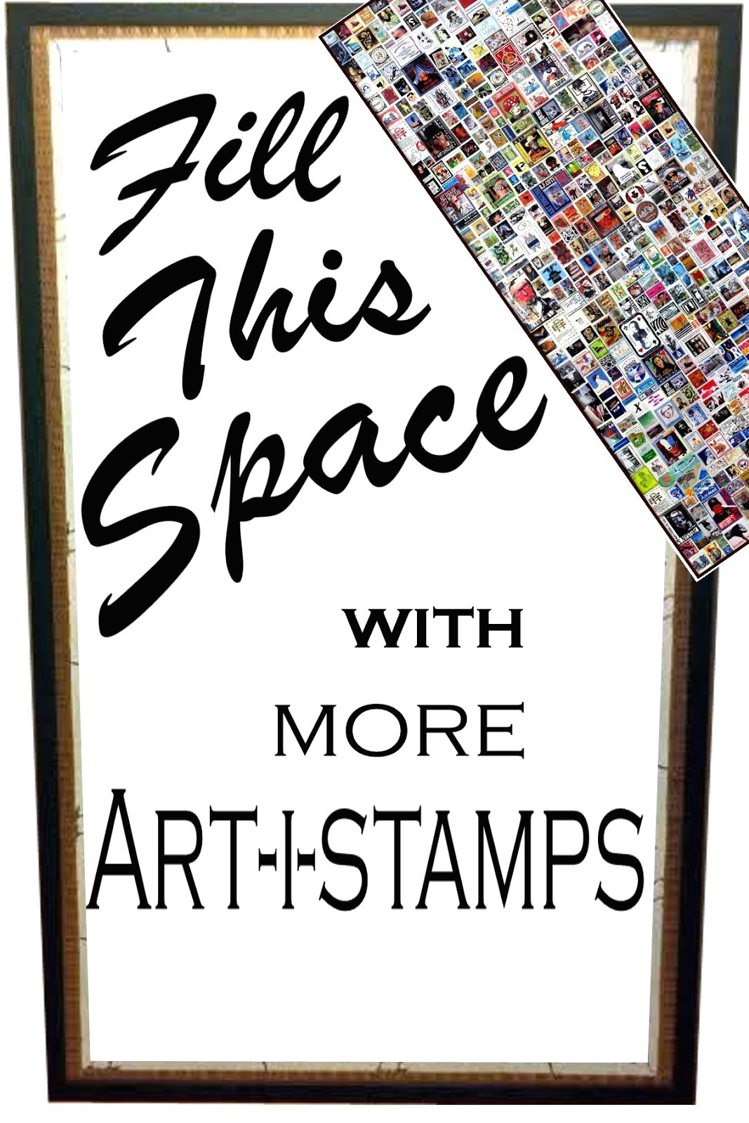 New Call for Art-i-Stamps