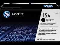 Buy HP 15A Black LaserJet Toner Cartridge (Black) at Rs 1624 after cash back at 67% discount:buytoearn