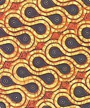 Laku ritual pembuatan batik tulis, Asal mula motif batik dibuat, Laku Ritual untuk menciptakan motif batik jogja solo