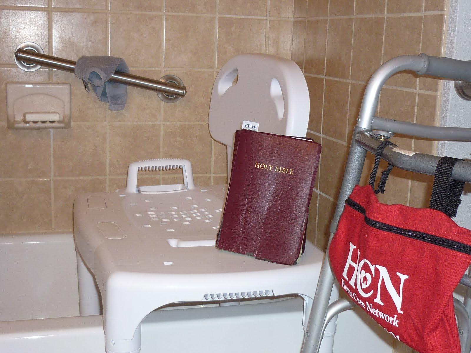 Best of: A Christian Caregiver Blog