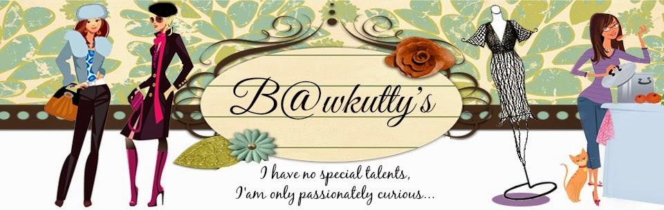 B@wkutty's blog