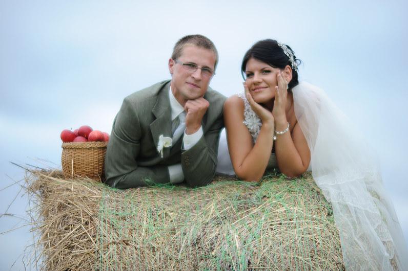 romantiškos vintažinės vestuvių nuotraukos