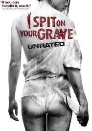 فيلم I Spit on Your Grave رعب