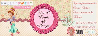 Carol's Crafts & Scraps