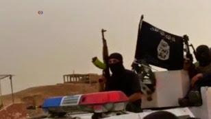 "ISIS lufton me municione ""Made in Albania"""