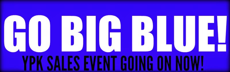 Ypk Motorsports Big Blue Nation