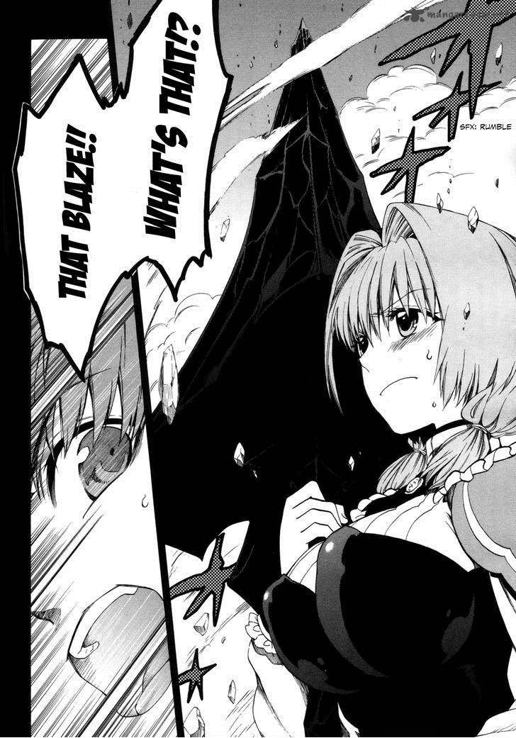 Absolute Duo Chapter 10 - Hamtruyen.vn