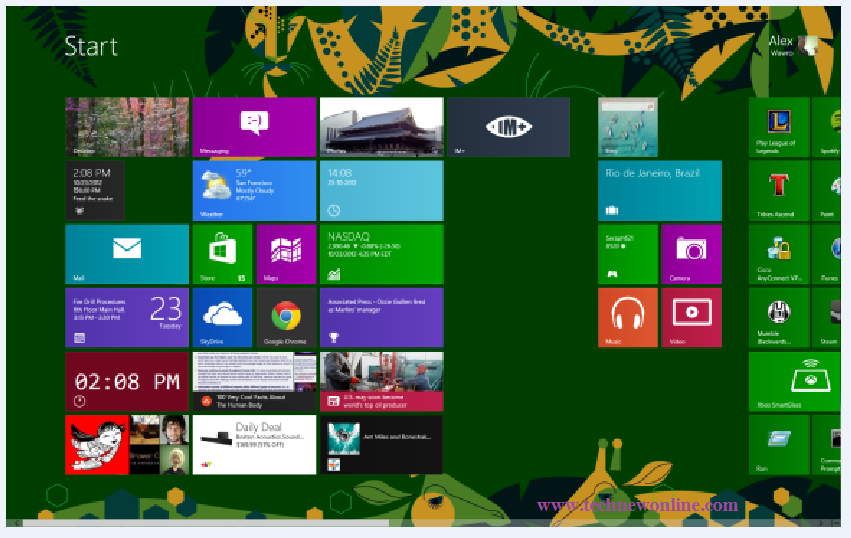 6 Modern security applications for Windows 8