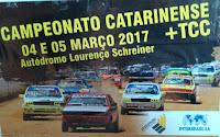 Catarinense / TCC - 06 e 07/03