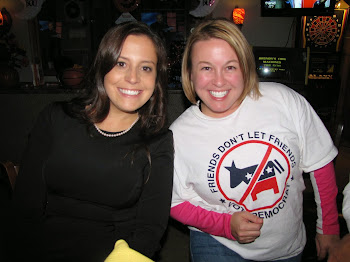 Elise Stefanik Has Reason to Smile as Long Campaign Nears End