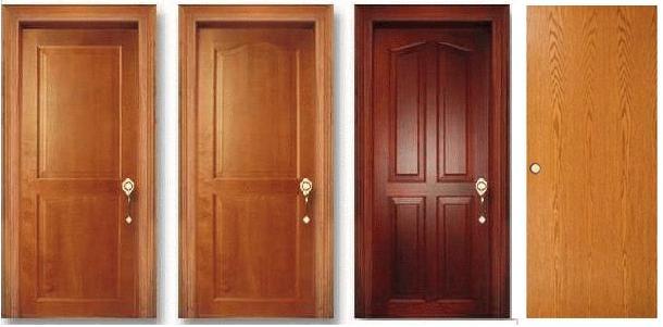 maderas y tableros puertas de madera venta de puertas de