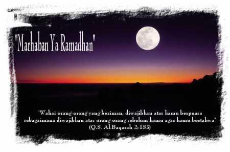 Daftar Doa – Doa Puasa Ramadhan yang wajib dihafal