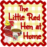 The Little Red Hen @ Home