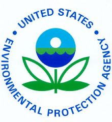 Environmental Protection Agency EPA Logo