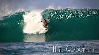 Phil Goodrich Surfing Mentawai April 2012