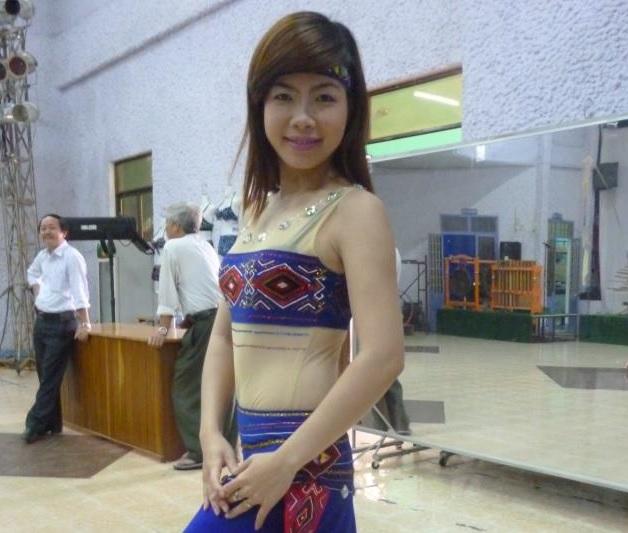 Phạm Thị Cẩm Linh - TGL053