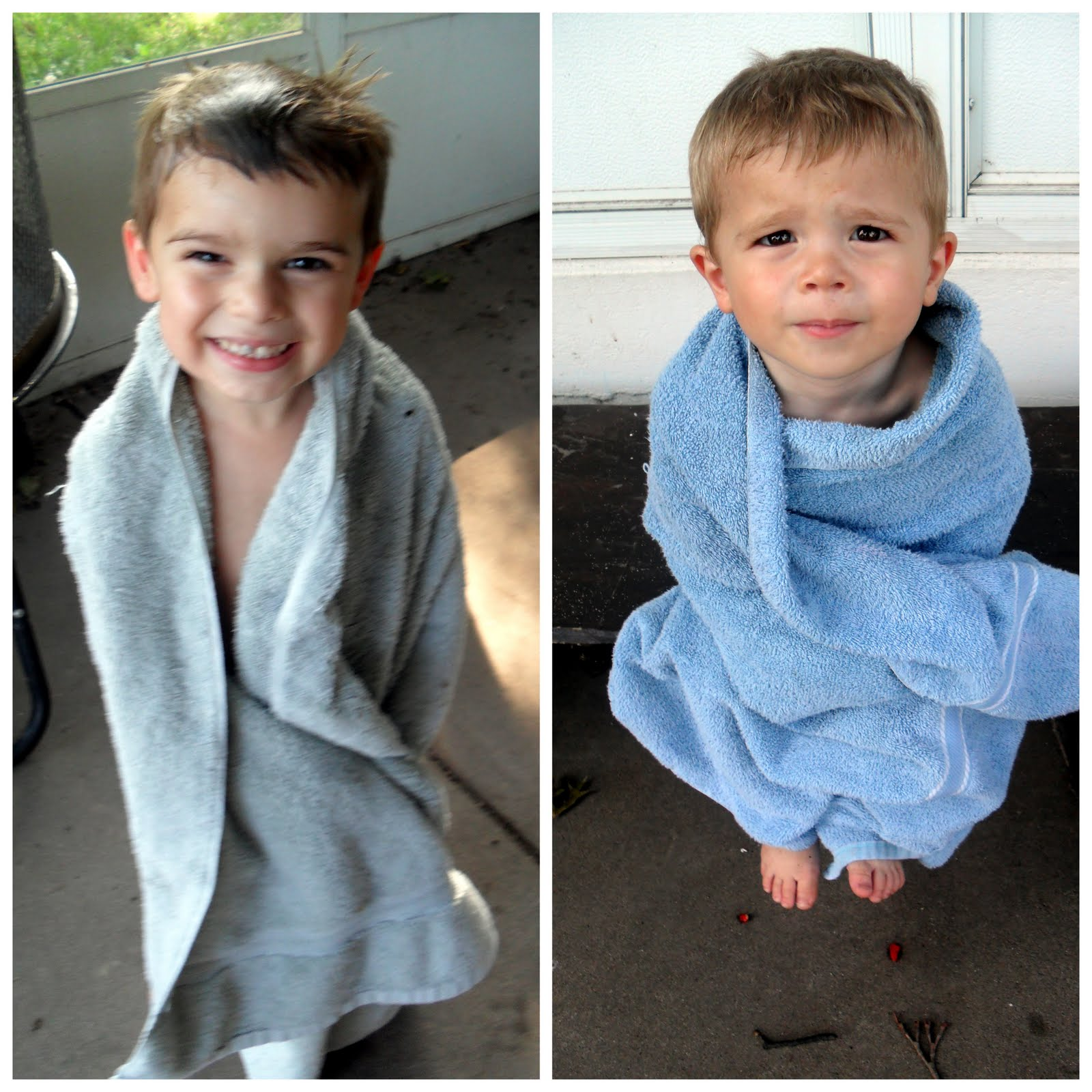 There\'s just something about little boys….. – Whole Journey Mama