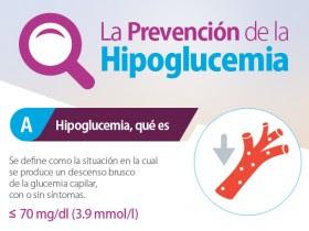 Posibles causas hipoglucemia