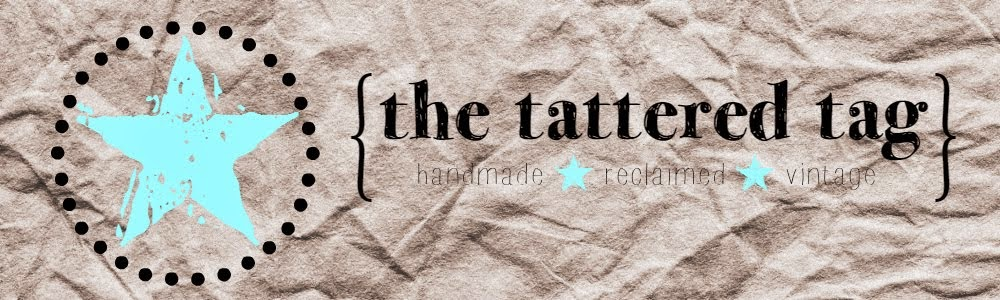 {the tattered tag}