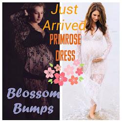 Blossom Bumps