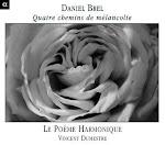 Daniel Brel, Le poème Harmonique