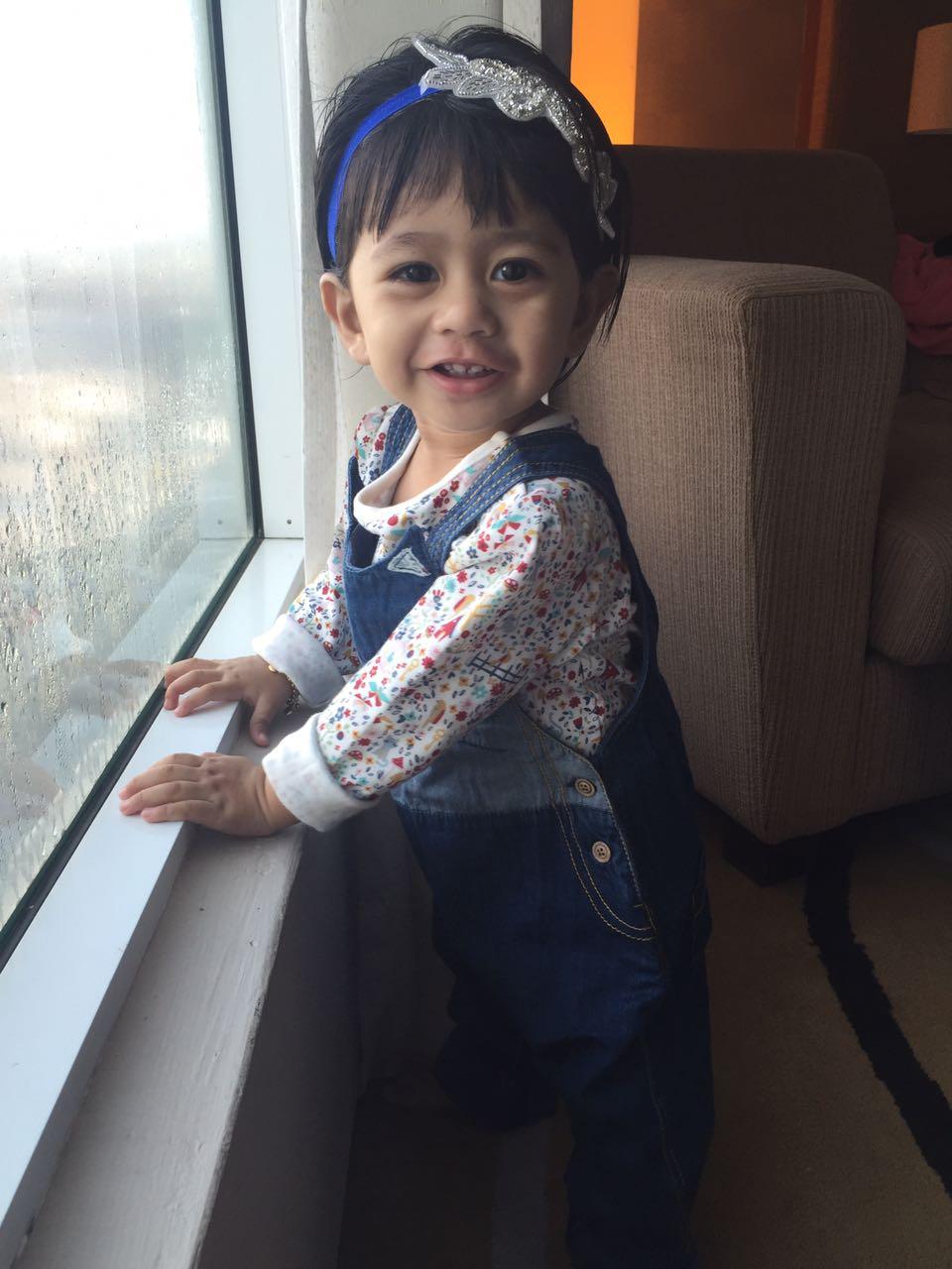 Tuan Empunya's Sweetheart