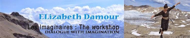 Elizabeth Damour
