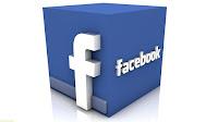 Rota 66 no Facebook