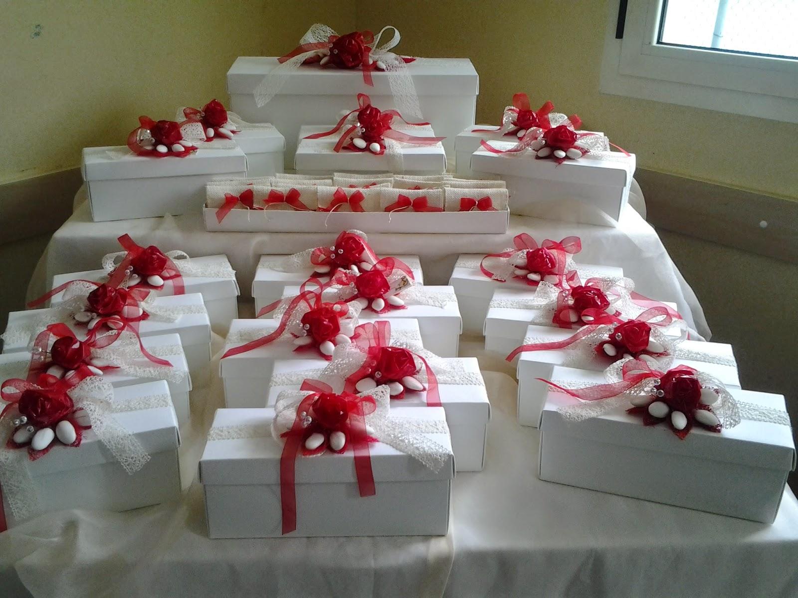 Maison soriano w linda bomboniere e decorazioni per la - Decorazioni per cresima ...