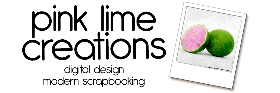 Pink Lime Creations
