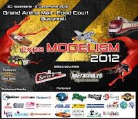 Expo Modelism 2012