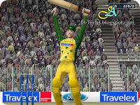 EA Sports Cricket 2004 Snapshot 8