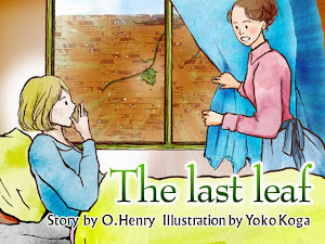 "book report of short story entitled ""the last leaf"" kuliahku book report of short story entitled ""the last leaf"""