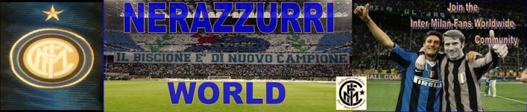 Nerazzurri World