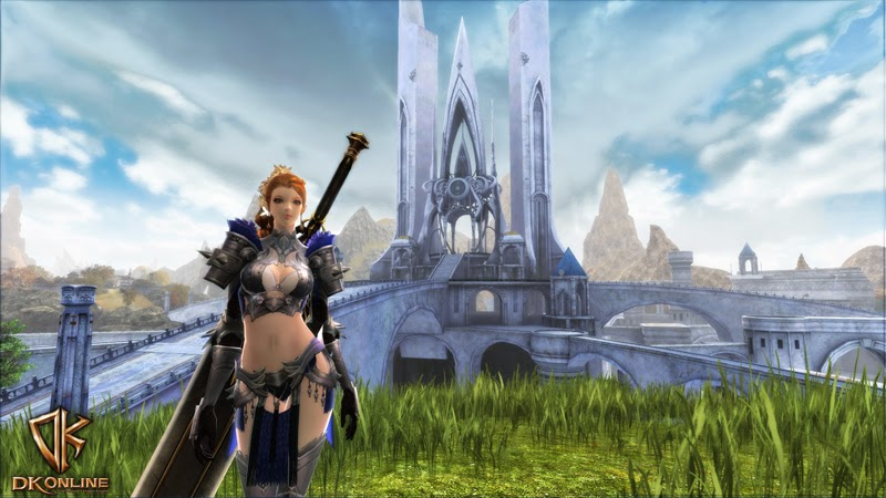 Download Free MMORPG Games - Dragon Knights Online