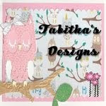 Tabatha&#39;s Designs Challenge