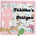 Tabatha's Designs Challenge