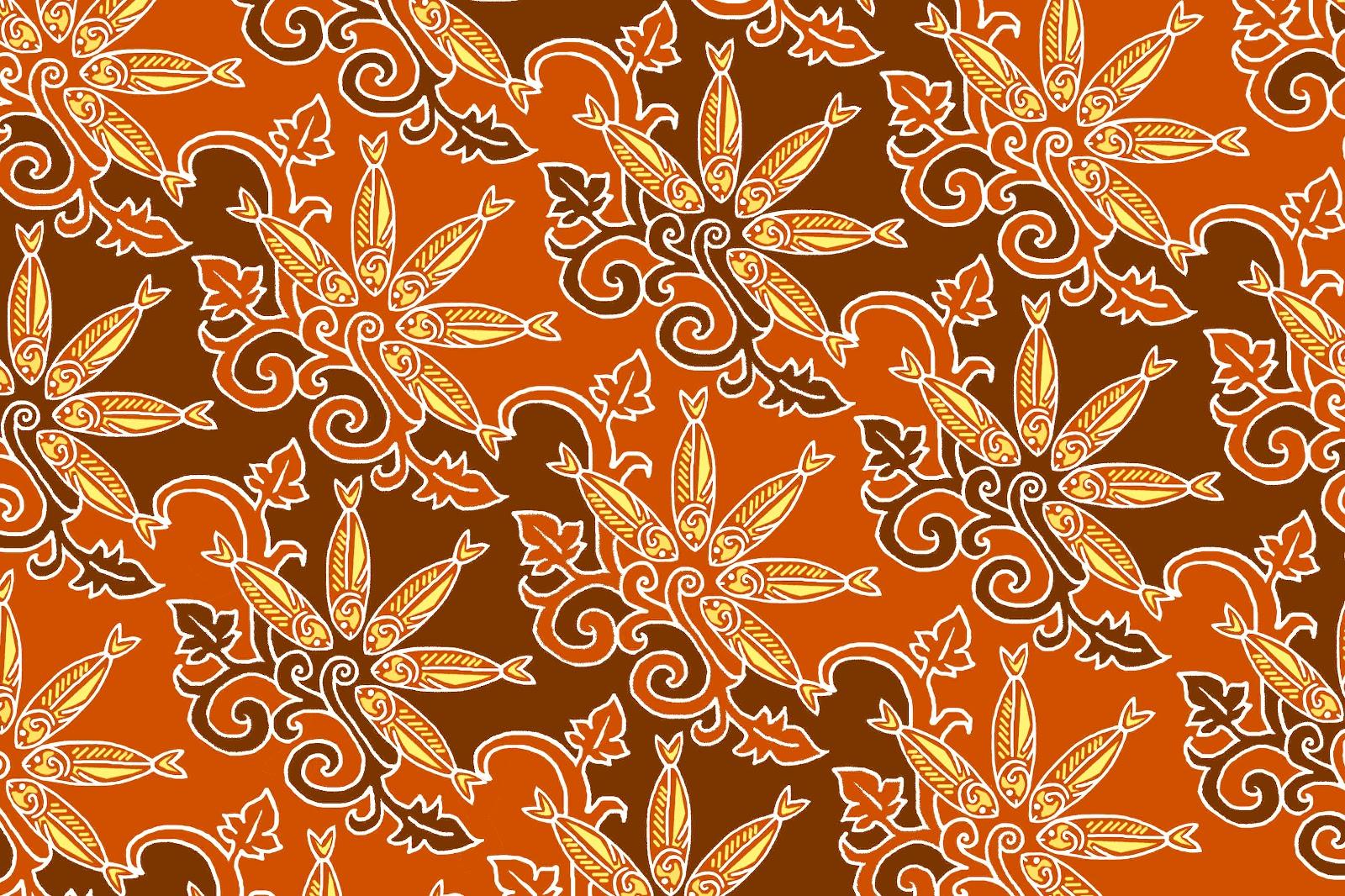 batik inspirasi nya bisa dari mana saja biasanya motif motif batik