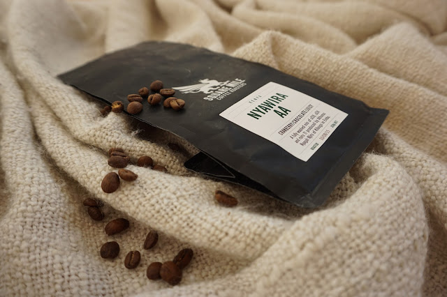 Square Mile Coffee Roasters Kenya Nyawira AA